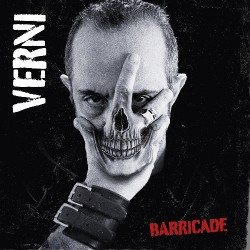 Verni - Barricade - CD