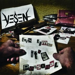 Vesen - This Time it's Personal - LP