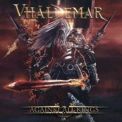 Vhaldemar - Against All Kings - CD