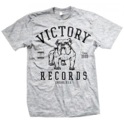 Victory - Classic (Ash Grey) - T-shirt (Men)