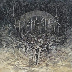 Vidargängr - A World That Has To Be Opposed - CD