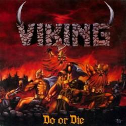 Viking - Do Or Die - CD