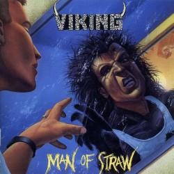 Viking - Man Of Straw - CD