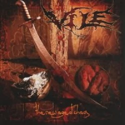 Vile - The New Age of Chaos - CD