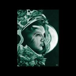 Vinum Sabbatum - Apprehensions - CD DIGIPAK A5
