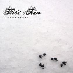 Violet Tears - Metamorfosi - CD DIGIFILE