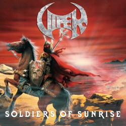 Viper - Soldiers Of Sunrise - LP