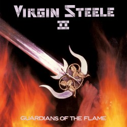 Virgin Steele - Guardians Of The Flame - CD