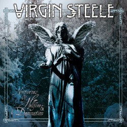 Virgin Steele - Nocturnes Of Hellfire & Damnation - 2CD DIGIPAK