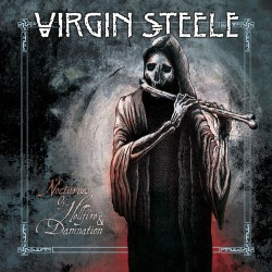 Virgin Steele - Nocturnes Of Hellfire & Damnation - Double LP Gatefold + CD