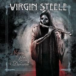 Virgin Steele - Nocturnes Of Hellfire & Damnation - Double LP Gatefold + CD
