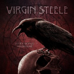 Virgin Steele - Seven Devils Moonshine - 5CD BOX