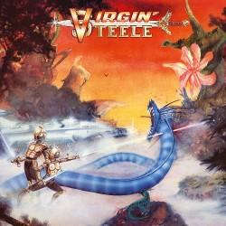 Virgin Steele - Virgin Steele I - CD