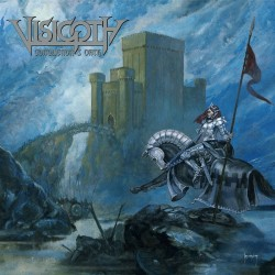 Visigoth - Conqueror's Oath - CD