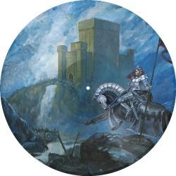 Visigoth - Conqueror's Oath - LP PICTURE