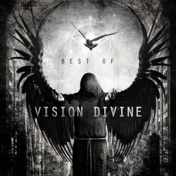 Vision Divine - Best Of - CD