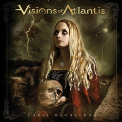 Visions Of Atlantis - Maria Magdalena - CD