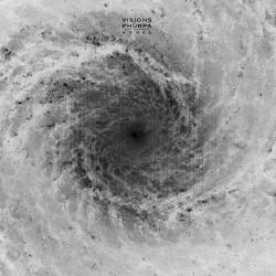 Visions - Phurpa - Monad - CD DIGISLEEVE