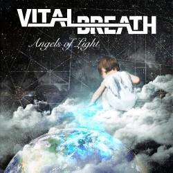 Vital Breath - Angels Of Light - CD DIGIPAK