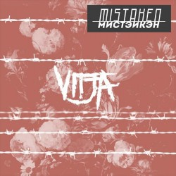Vitja - Mistaken - CD
