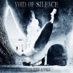 Void Of Silence - The Sky Over - CD DIGIPAK