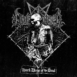 Voidhanger - Dark Days Of The Soul - LP