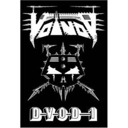 Voivod - D-V-O-D-1 - DVD