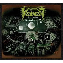 Voivod - Killing Technology - 2CD + DVD