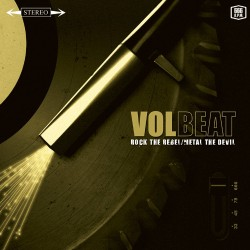 Volbeat - Rock The Rebel / Metal The Devil - CD
