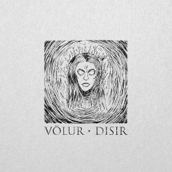 Völur - Disir - CD DIGIPAK