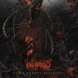 Vomit Remnants - Hyper Groove Brutality - CD