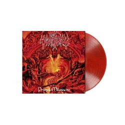 Vomitory - Primal Massacre - LP COLOURED