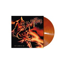 Vomitory - Revelation Nausea - LP COLOURED
