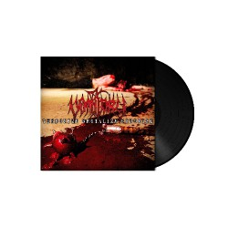 Vomitory - Terrorize Brutalize Sodomize - LP