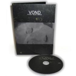 Vond - Green Eyed Demon - CD A5