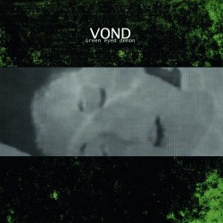Vond - Green Eyed Demon - LP