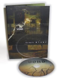 Vond - The Dark River - CD A5