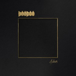 Voodoo - Ashes - LP