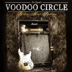 Voodoo Circle - Broken Heart Syndrome - DOUBLE LP
