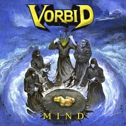 Vorbid - Mind - CD DIGIPAK