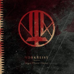Vorkreist - Sigil Whore Christ - CD DIGIPAK