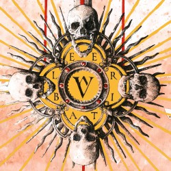 Vortex Of End - Ardens Fvror - CD DIGIPAK cross-shaped