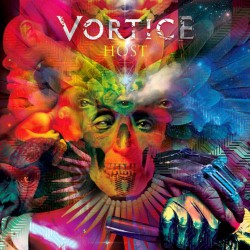 Vortice - Host - CD DIGIPAK