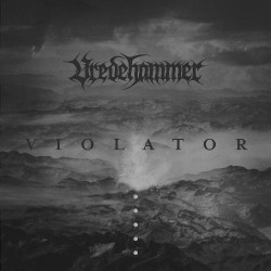 Vredehammer - Violator - CD DIGIPAK