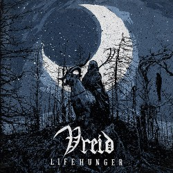 Vreid - Lifehunger - CD + Digital