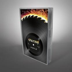 Vulcain - Vinyle - CASSETTE + Digital