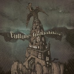 Vulture Industries - The Tower - CD DIGIPAK