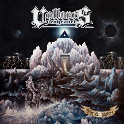 Vultures Vengeance - The Knightlore - LP