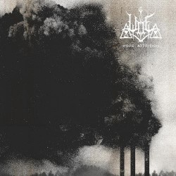 WOE - Hope Attrition - LP