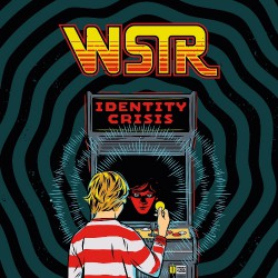 WSTR - Identity Crisis - LP COLOURED